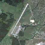 Semyazino Airport (UUBL)