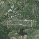 Chojna airport (Google Maps)