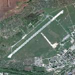 Oryol Yuzhny Airport (UUOR)