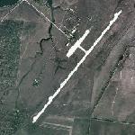 Balakovo Airport (BWO) (Google Maps)