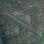 Sukhum Babushara Airport (SUI) (Google Maps)