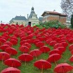 Umbrellas (StreetView)