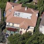 Geena Davis's House (Google Maps)