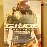G.I. Joe: Retaliation (StreetView)