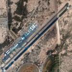 Alamogordo-White Sands Regional Airport (ALM)