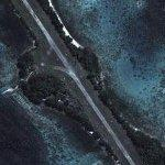Nusatupe Airport (GZO)