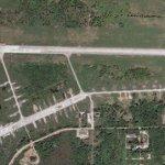 Raadi Airfield (former)