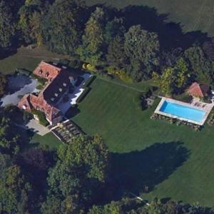 Fred-Henri Firmenich's House (Google Maps)