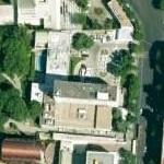 Embassy of the United States, Madrid (Google Maps)