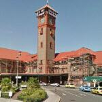 Union Station (Portland, Oregon) (StreetView)