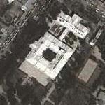 Embassy of Iran, Kabul (Google Maps)