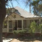 "Spooge's House (""Breaking Bad"") (StreetView)"