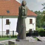 Adam Mickiewicz Monument (StreetView)