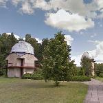 Molėtai Astronomical Observatory