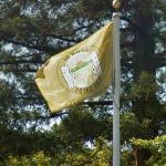 Flag of Los Gatos (StreetView)