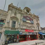 Former Loew's Paradise Theatre (StreetView)
