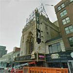 The Fox Theatre (StreetView)