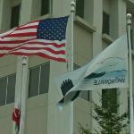 Watsonville flag