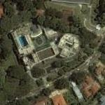 Embassy of China, Singapore (Google Maps)