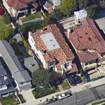 Nomar Garciaparra & Mia Hamm's House (Google Maps)