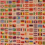 Flags of the World (StreetView)