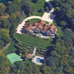 John Costas' House (Google Maps)