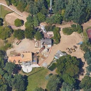 Corey Kupersmith's House (Google Maps)