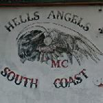 Hells Angels MC South Coast