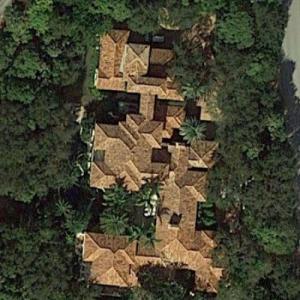 Andrew Stein's house (Google Maps)