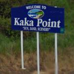 Welcome to Kaka Point (StreetView)