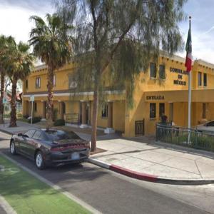 Mexico Consulate (StreetView)