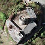 Godesburg Castle with Michaelskapelle (Google Maps)