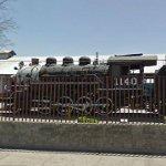 Ferrocarriles Nacionale de Mexico #1140