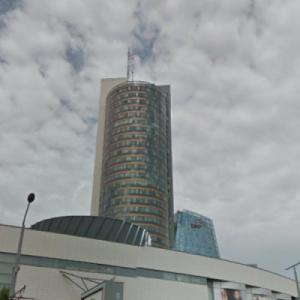 Europa Tower (StreetView)