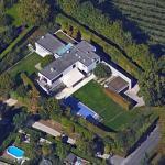 Carlos Esteve's House (Google Maps)
