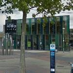 'IDEA Store' by David Adjaye (StreetView)