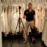 Google Inside photographer (StreetView)