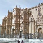 Guadix Cathedral (StreetView)
