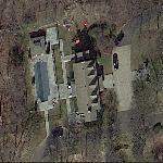 Mick Foleys's house (Google Maps)