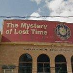 The Mystery of Lost Time (StreetView)
