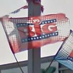 Big Shopping Centers flag