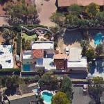 Brian Matusz's House (Google Maps)