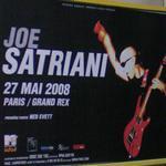 Joe Satriani (StreetView)