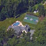 Aaron McKie's House (Google Maps)