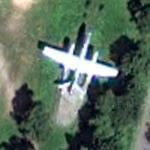 Il-28 (Google Maps)
