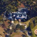 Billy Donovan's House