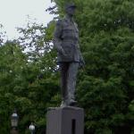 Statue of Charles de Gaulle (StreetView)
