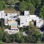 Marshall T. Steves' House (Former) (Google Maps)