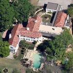 Karl Swann's House (Google Maps)