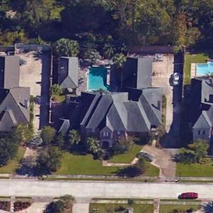 Les Miles' House (Google Maps)